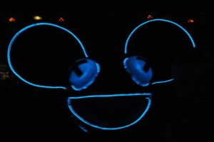 Staffer Experiences Electronic Music at Deadmau5 Concert