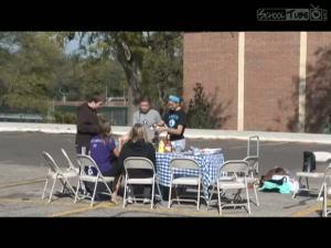 Video: Lancer-Que 2011