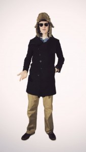 Winter Fashion: Coats