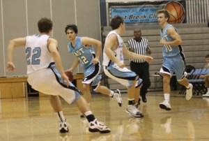 Interactive: Boys' Basketball Preview