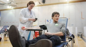 Gallery: SHARE Blood Drive