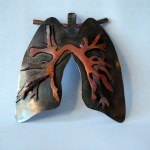 Lungs by Ellyn Gunya