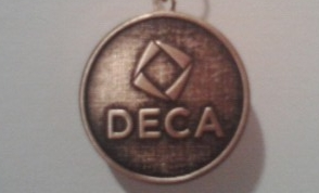 DECA Students Place at Eastern Kansan Division Competition