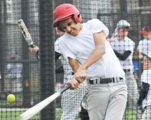 Gallery: Boys' Baseball Tryouts