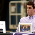 Connor Schrock/ Kansas State University/ Golf