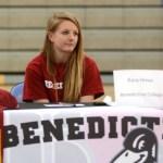 Kara Hines/ Benedictine College/ Soccer