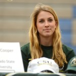 Molly Cooper/ Colorado State University/ Tennis