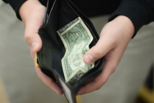 East Families Still Feeling Effects of the Recession