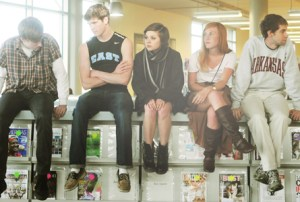 Staffer Wishes High School Was More Like 'The Breakfast Club'