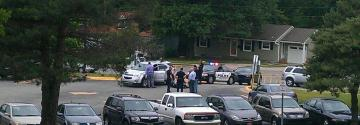 Police Apprehend Suspects in Burglaries