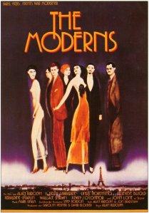 """Vintage Pick: """"The Moderns"""""""