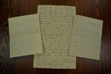 The Art of Writing a Letter