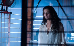 Apparition Movie Proves to be Less Than Appealing