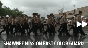 Interactive Video: Lancer Day Parade