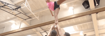 Video: New Cheer Coach