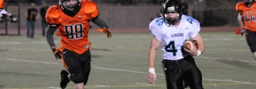 Game Preview: Football vs. SM West