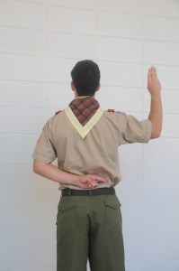 Boy Scouts of America Face Public Scrutiny
