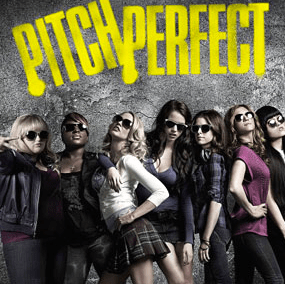 Comedy Pitch Perfect Provides Endless Entertainment
