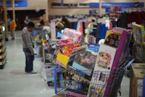 The Best, Worst of Black Friday