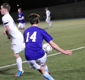 Gallery: Tyler Rathbun Memorial Soccer Game