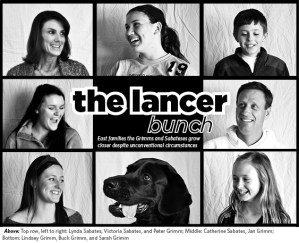 The Lancer Bunch