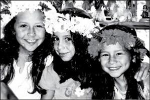 Sisters Move From Hawaii, Adjust to Kansas Life