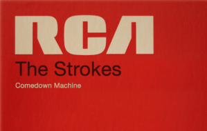 Strokes' New Album Delivers Different Sound