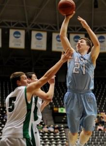 Gallery: Boys' Basketball vs. Derby