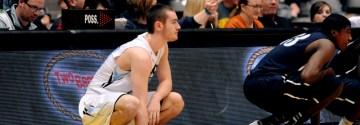 The Basketball Blog - The End