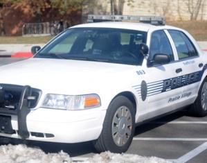 Prairie Village Police Crack Down on Safe Teen Driving