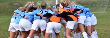 Live Broadcast: Varsity Girls' Soccer vs. SM North