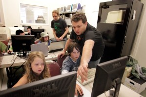 Interactive: Computer Programming in Education