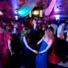 This year's prom was held at Union Station. The theme was Venetian Ball.Photo by Maxx Lamb