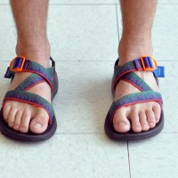 On The Street: Chacos