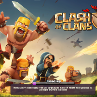 Game Review: Clash of Clans