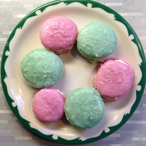Baking Bad: Macarons