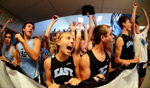 SM East Unveils Lip Dub Video