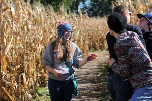 Gallery: Theatre Louisburg Cider Mill Trip