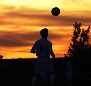 Gallery and Recap: Boys' Soccer vs. Olathe North