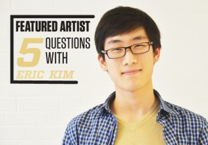 Featured Artist: Eric Kim