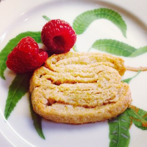 Baking Bad: Palmiers
