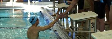 Live Broadcast: Boys' Swimming vs. BV North