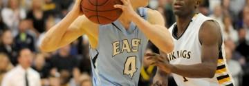 Recap and Gallery: Boys' Basketball vs. SM West