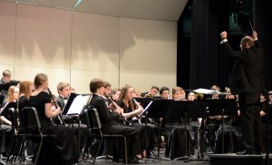 Gallery: Winter Band Concert