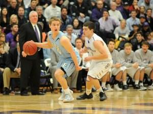 Package: Boys' Basketball vs. BV Northwest