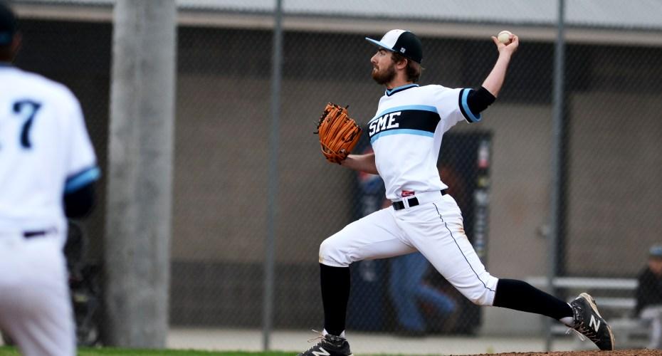 Recap and Gallery: Baseball vs. Olathe East