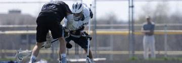 Gallery: Varsity Boys' Lacrosse vs. BVN
