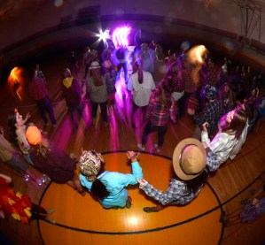 Gallery: StuCo Ball