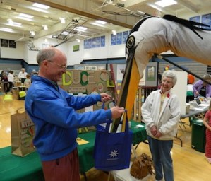 Local Earth Fair Promotes Sustainability