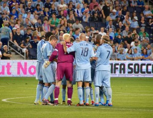 Six Reasons Sporting KC Will Win the Cup Again